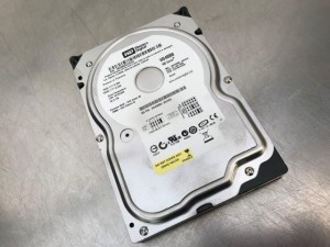 Dysk HDD SHARP MXM550u MX-M550U 0907-50312