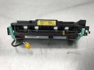 FUSER UNIT XEROX PHASER 3140 3155 3160 126N00333
