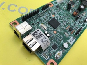 Main Controller PCB Assembly CANON MF4570DN FM4-7164-000