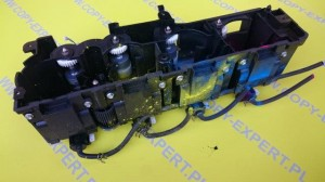 Toner Supply Drive Assembly RICOH Aficio MPC3500 MPC4500 B2233400