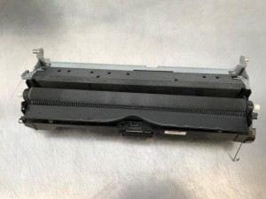 TRANSFER SEPARATION UNIT SECOND RICOH MPC2550 D0396201