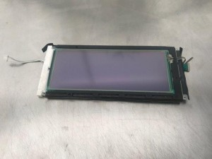Panel dotykowy LCD KYOCERA KM2530 KM3530 KM4030 KM4530 KM5530 KM6330 Touch Screen Tablet Operation 2BJ27060
