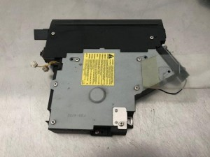 LASER UNIT CANON IR2200 IR2220 IR2800 IR3300 IR3320 FG6-5633-000 SCANNER ASSEMBLY